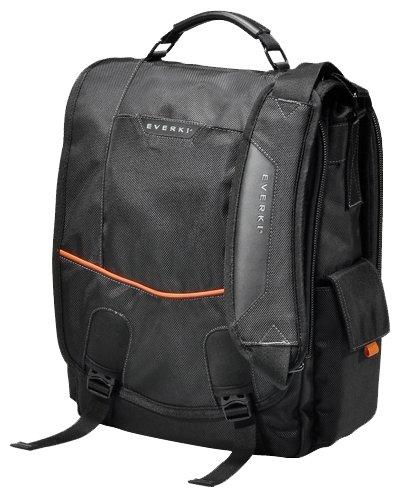 Сумка Everki Urbanite Laptop Vertical Messenger Bag 14.1