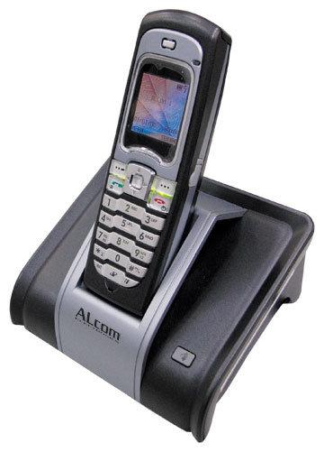 ALCOM DT-910