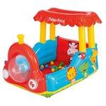 Детский бассейн Bestway 93503