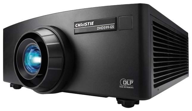 Christie DHD599-GS