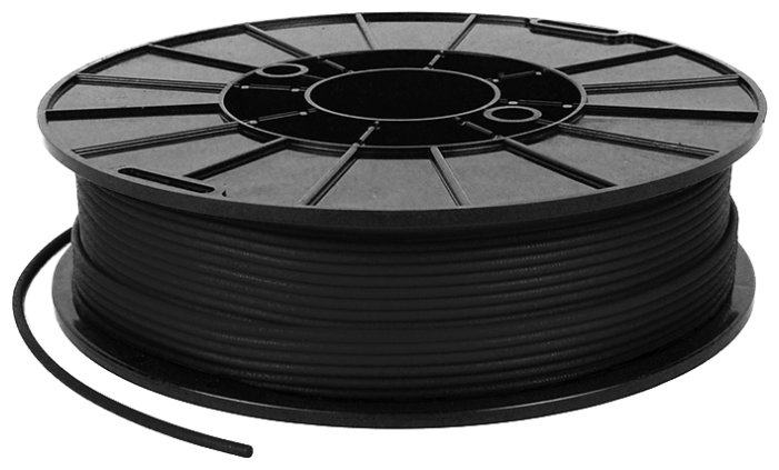 CHEETAH пруток NinjaTek 1.75 мм черный