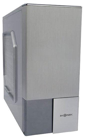 Компьютерный корпус IKONIK Zaria A20 Silver