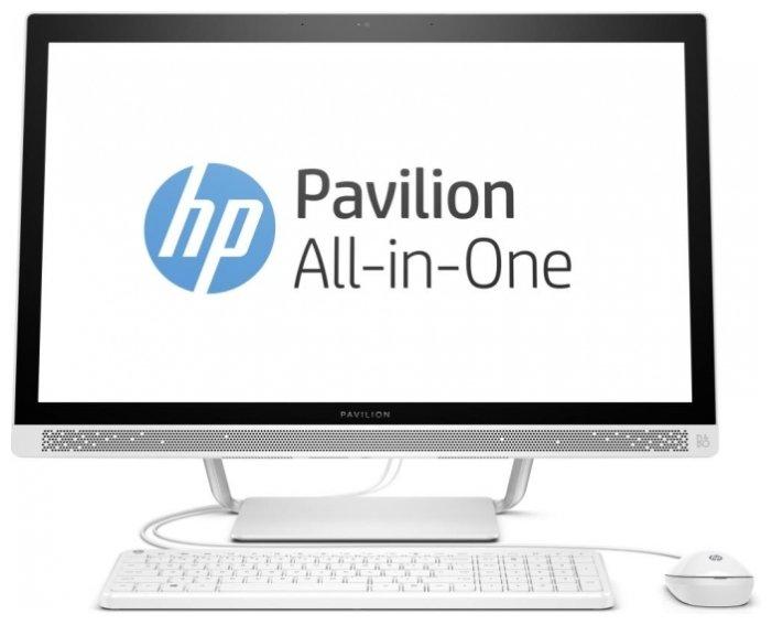 """Моноблок 23.8"""" HP Pavilion 24-b239ur (1NG73EA)"""