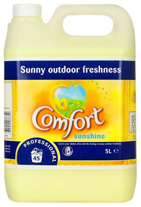 Кондиционер для белья Sunshine Сomfort