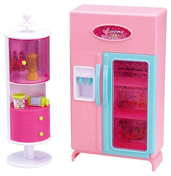 Dolly Toy Кухня принцессы (DOL0803-008)