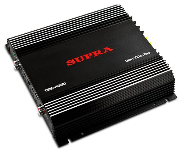 SUPRA TBS-A2160