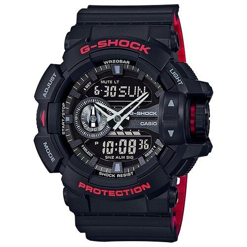 Наручные часы CASIO GA-400HR-1A