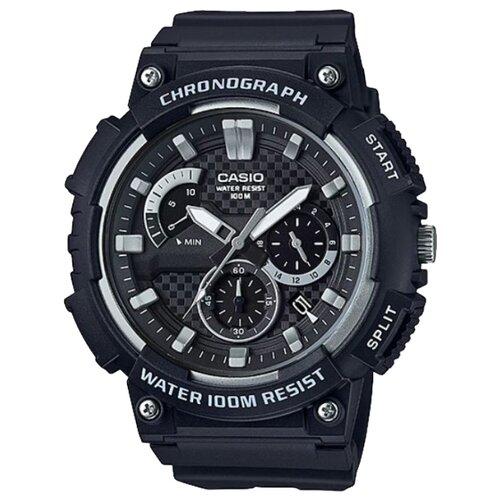 Наручные часы CASIO MCW-200H-1A наручные часы casio lrw 200h 2e