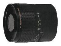 Объектив ЛЗОС Рубинар 500mm f/5.6 Macro
