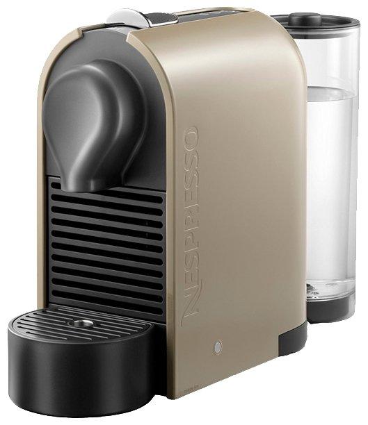 Капсульная кофемашина Nespresso U C50 Pure Cream