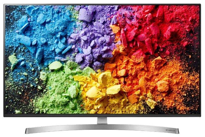 Телевизор LG 49SK8500