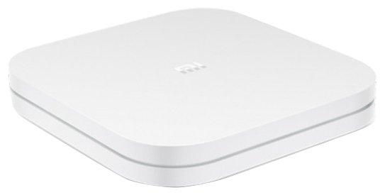 Медиаплеер Xiaomi Mi Box 4 White MDZ-21-AA