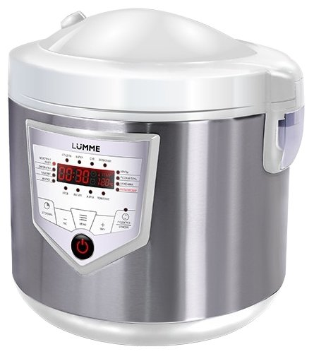 Мультиварка Lumme LU-1446