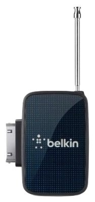 Belkin TV-тюнер Belkin Dyle mobile TV