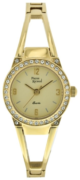 Наручные часы Pierre Ricaud P4120.1151QZ