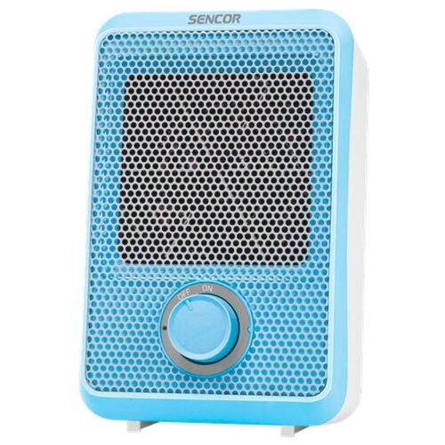 Тепловентилятор Sencor SFH 6010/6011 blue