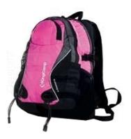 a53460eee140 Купить Рюкзак KingCamp Blueberry 18 pink black по выгодной цене на ...