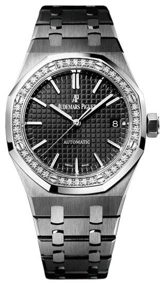 Наручные часы Audemars Piguet 15451ST.ZZ.1256ST.01