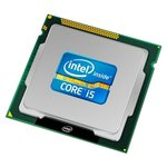 Intel Core i5 Sandy Bridge