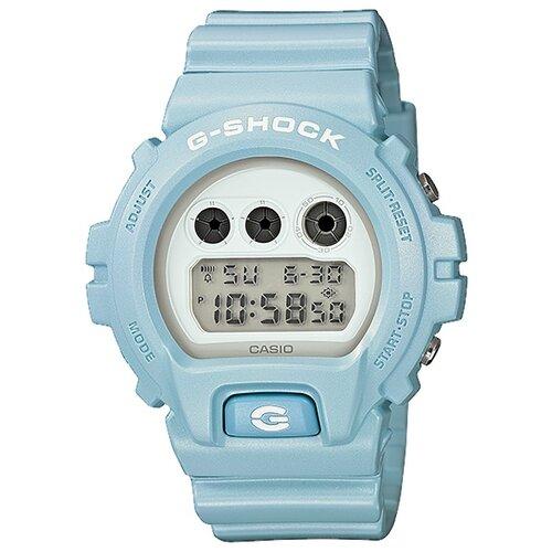 Наручные часы CASIO DW-6900SG-2E наручные часы casio lrw 200h 2e