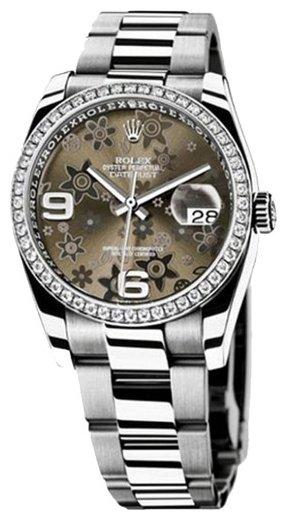 Наручные часы Rolex 116244 Brown