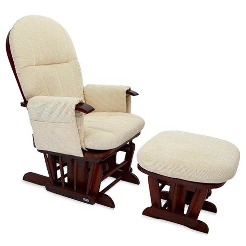 Кресло для мамы Кресло для мамы Tutti Bambini Daisy GC35