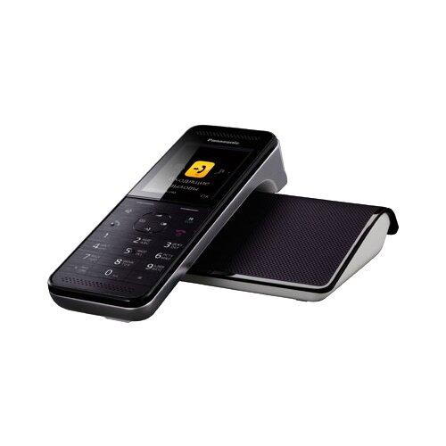 Радиотелефон Panasonic KX-PRW120 черный