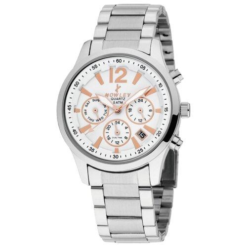 Наручные часы NOWLEY 8-5498-0-3 наручные часы nowley 8 5244 0 3
