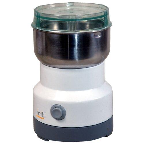 Кофемолка irit IR-5016, белый