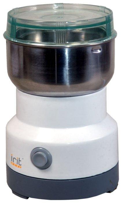 Кофемолка irit IR-5016 — купить по выгодной цене на Яндекс.Маркете