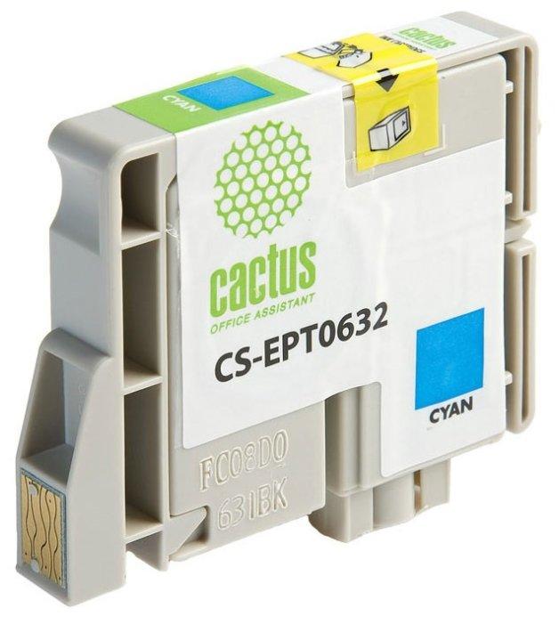 Картридж cactus CS-EPT0632