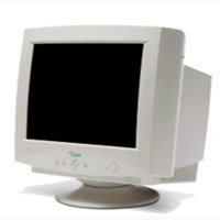 Монитор Fujitsu-Siemens x178