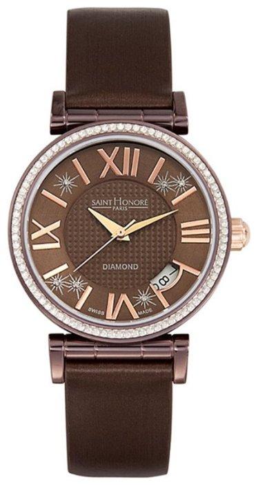 Наручные часы SAINT HONORE 766017 78MRDR