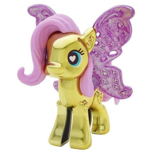 Игровой набор My Little Pony Поп-конструктор Флаттершай B3008 игровой набор b2072eu4 на ферме яблочная аллея my little pony my little pony
