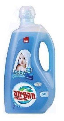 Гель для стирки Sano Maxima Laundry Gel Baby