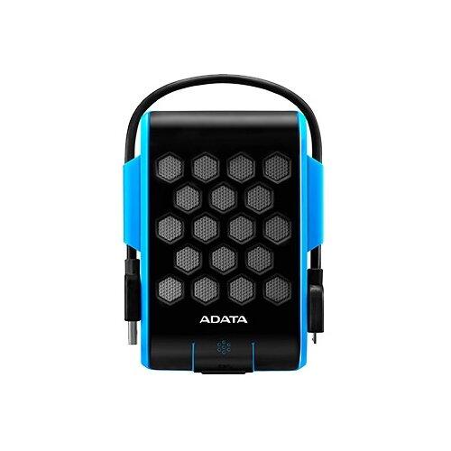 Внешний HDD ADATA HD720 2 ТБ голубой