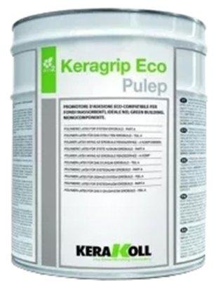 Грунтовка Kerakoll Keragrip Eco Pulep (1 л)