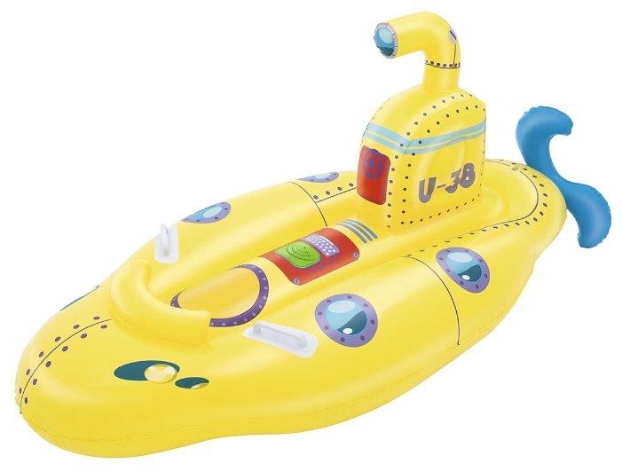 Игрушка-наездник Bestway Субмарина 41098 BW