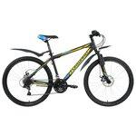Велосипед для взрослых FORWARD Sporting 2.0 Disc (2018)
