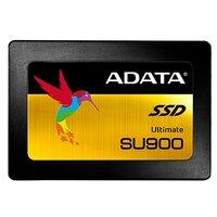 Твердотельный накопитель ADATA Ultimate SU900 256GB черный