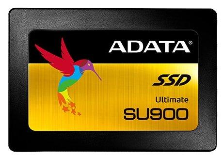 Твердотельный накопитель ADATA Ultimate SU900 256GB