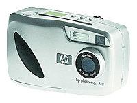 Фотоаппарат HP PhotoSmart 318