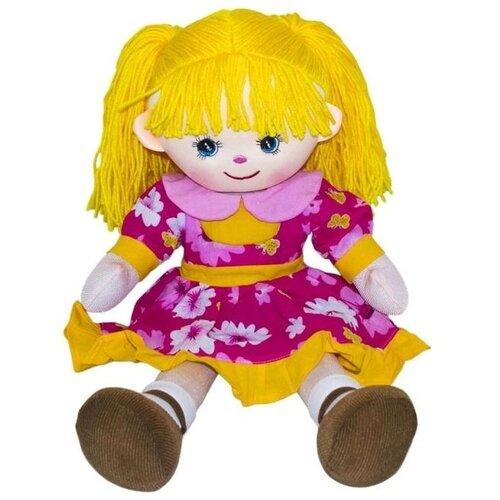 Мягкая игрушка Gulliver Кукла Дынька 30 см, Мягкие игрушки  - купить со скидкой