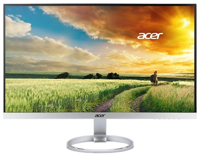 Acer Монитор Acer H257HUsmidpx