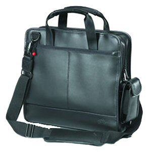 Сумка Lenovo Leather Ultraportable Carrying Case