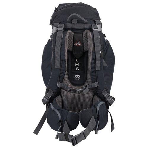 Рюкзак nordway trekker 55 отзыв фоторюкзак выпадает из отсеков