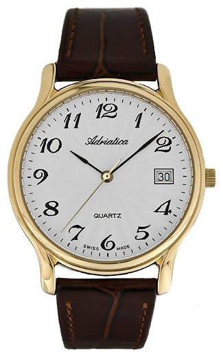 Наручные часы Adriatica 8004.1223Q
