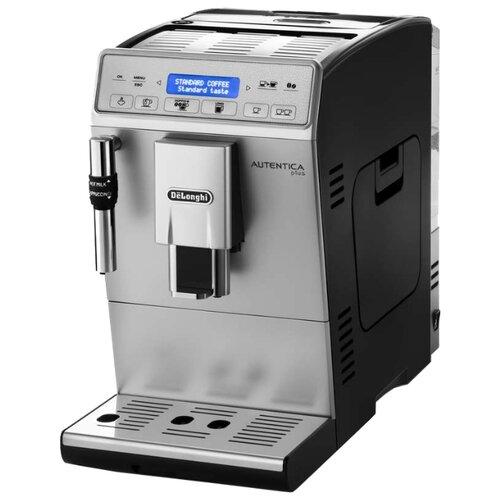 Кофемашина De'Longhi Autentica ETAM 29.620 SB серебристый/черный трусы etam etam et006ewehpq1