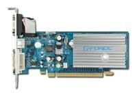 Albatron GeForce 7300 LE 450Mhz PCI-E 64Mb 650Mhz 64 bit DVI TV YPrPb