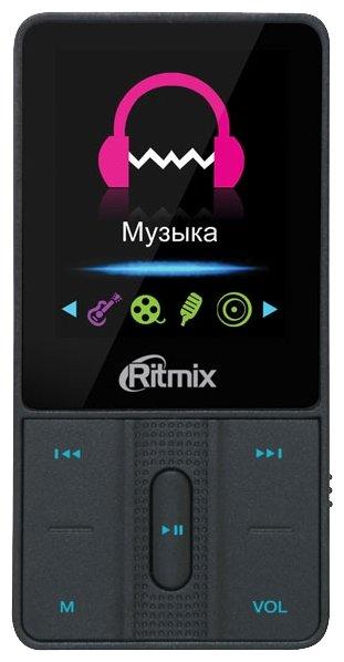 Ritmix Плеер Ritmix RF-4550 8Gb